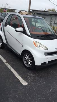 2008 Smart fortwo for sale in Orlando, FL