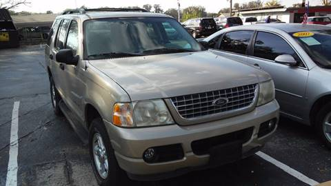 2004 Ford Explorer for sale at Prime Auto Solutions in Orlando FL