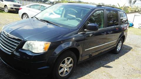 2009 Chrysler Town and Country for sale at Prime Auto Solutions in Orlando FL