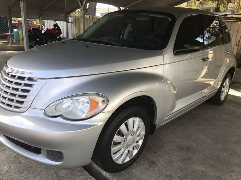 2009 Chrysler PT Cruiser for sale at Prime Auto Solutions in Orlando FL