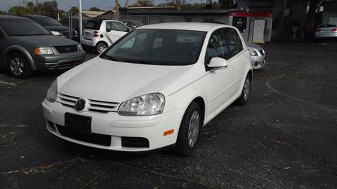2007 Volkswagen Rabbit for sale at Prime Auto Solutions in Orlando FL