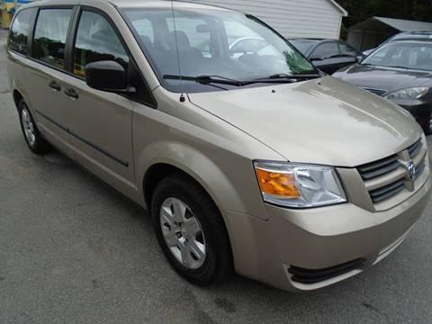 2008 Dodge Grand Caravan for sale in Fuquay Varina, NC