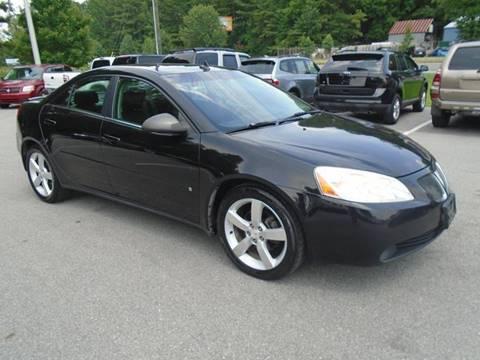 2006 Pontiac G6 for sale in Fuquay Varina, NC