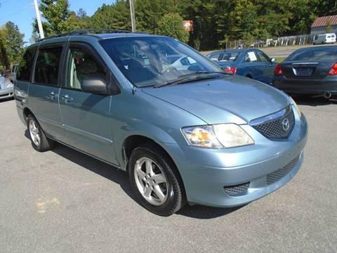 2003 Mazda MPV for sale in Fuquay Varina, NC