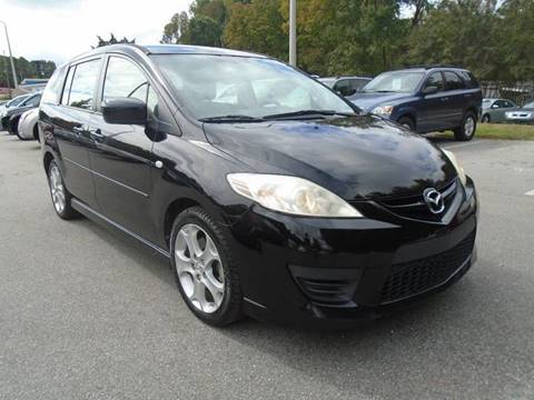 2009 Mazda MAZDA5 for sale in Fuquay Varina, NC