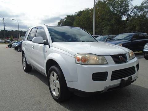 2006 Saturn Vue for sale in Fuquay Varina, NC
