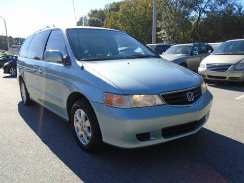 2003 Honda Odyssey for sale in Fuquay Varina, NC