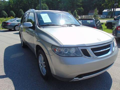 2006 Saab 9-7X for sale in Fuquay Varina, NC