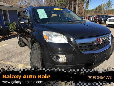 2008 Saturn Outlook for sale in Fuquay Varina, NC