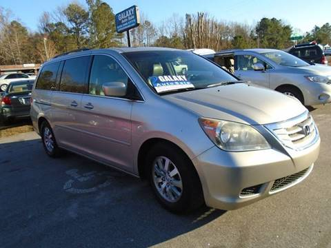 2008 Honda Odyssey for sale in Fuquay Varina, NC