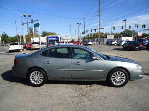 2007 Buick LaCrosse for sale in Toledo, OH