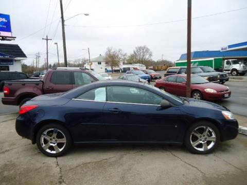 2009 Pontiac G6 for sale in Toledo, OH
