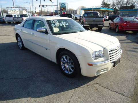 2009 Chrysler 300 C HEMI for sale at Tom Cater Auto Sales in Toledo OH