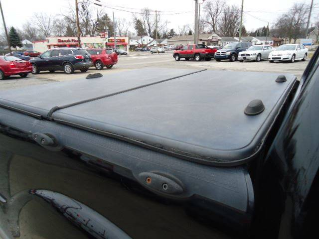2001 Ford Explorer Sport Trac (image 6)
