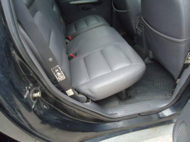 2001 Ford Explorer Sport Trac (image 7)