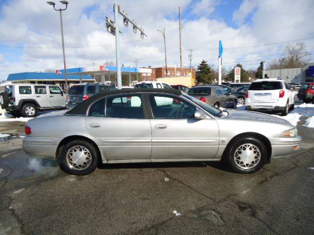 2004 Buick LeSabre Limited (image 2)