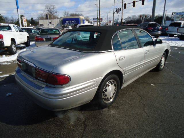 2004 Buick LeSabre Limited (image 6)
