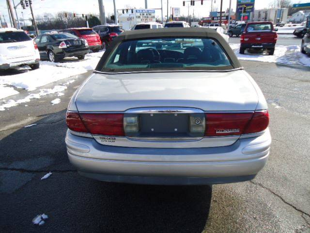 2004 Buick LeSabre Limited (image 7)