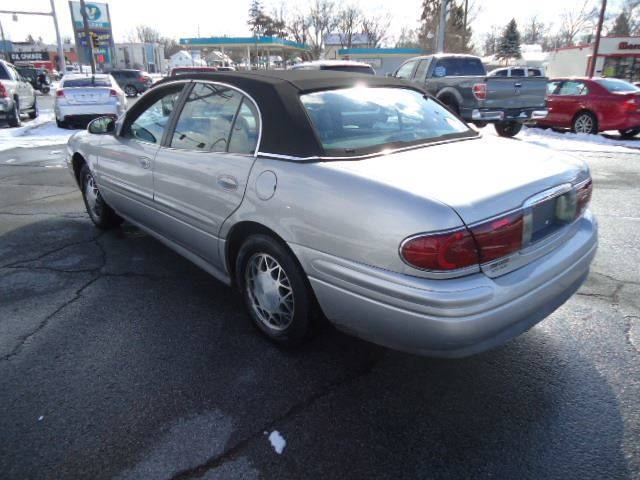 2004 Buick LeSabre Limited (image 8)
