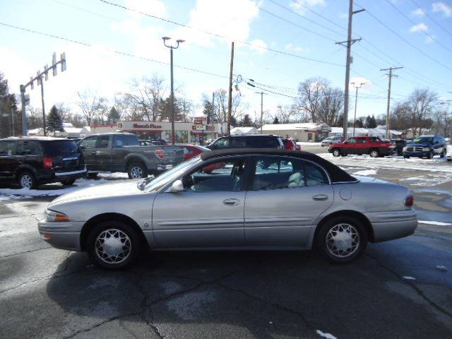 2004 Buick LeSabre Limited (image 10)