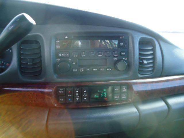 2004 Buick LeSabre Limited (image 11)