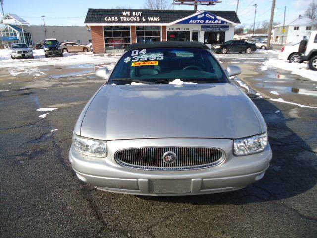 2004 Buick LeSabre Limited (image 18)