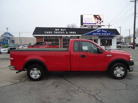 2008 Ford F-150 XL for sale at Tom Cater Auto Sales in Toledo OH