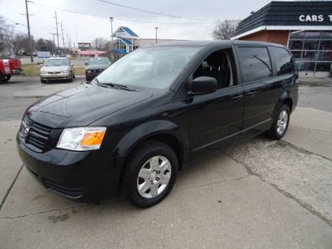 2010 Dodge Grand Caravan SE for sale at Tom Cater Auto Sales in Toledo OH