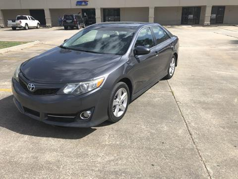 2014 Toyota Camry for sale in Theodore, AL