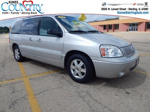 2004 Mercury Monterey for sale in Sterling, IL