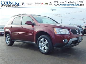 2008 Pontiac Torrent for sale in Sterling, IL