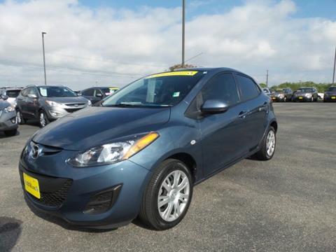 2014 Mazda MAZDA2 for sale in Hutto, TX