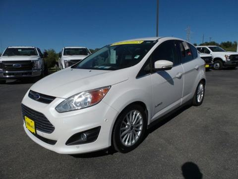 2014 Ford C-MAX Hybrid for sale in Hutto, TX