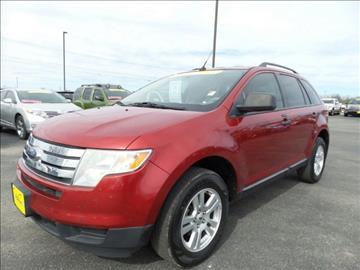 2008 Ford Edge for sale in Hutto, TX
