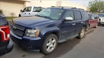 2009 Chevrolet Tahoe for sale in Hutto, TX