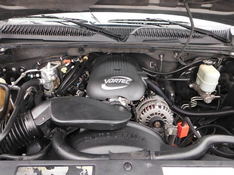 2001 Chevrolet Suburban 1500 LT 4WD 4dr SUV - South Salt Lake UT