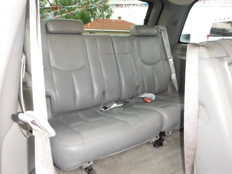 2004 Chevrolet Tahoe LT 4WD 4dr SUV - South Salt Lake UT