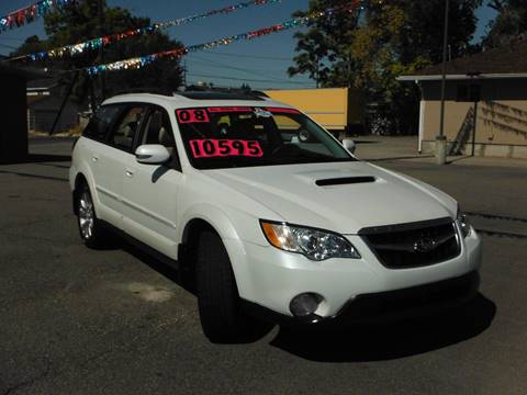 2008 Subaru Outback for sale in South Salt Lake, UT