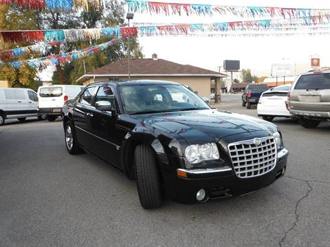 2006 Chrysler 300 for sale in South Salt Lake, UT