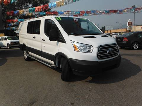 Ford Transit For Sale In Corpus Christi Tx Carsforsale Com