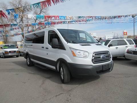 2018 Ford Transit Passenger for sale in South Salt Lake City, UT