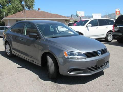 2014 Volkswagen Jetta for sale in South Salt Lake City, UT