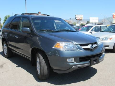 2006 Acura MDX for sale at Crown Auto in South Salt Lake City UT