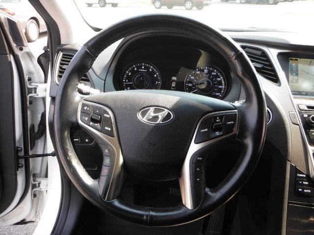 2014 Hyundai Azera Limited 4dr Sedan - South Salt Lake UT