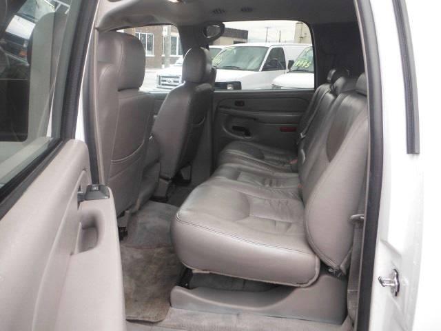 2004 GMC Yukon XL 1500 SLT 4WD 4dr SUV - South Salt Lake UT