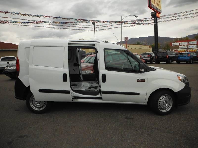2016 RAM ProMaster City Cargo Tradesman 4dr Cargo Mini-Van - South Salt Lake UT
