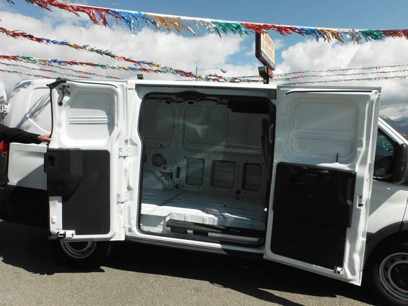 2016 Ford Transit Cargo 150 3dr SWB Low Roof Cargo Van w/60/40 Passenger Side Doors - South Salt Lake UT