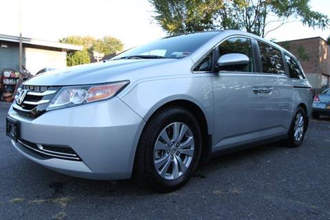 2015 Honda Odyssey for sale in Bergenfield, NJ