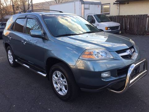 2006 Acura MDX for sale in Bergenfield, NJ