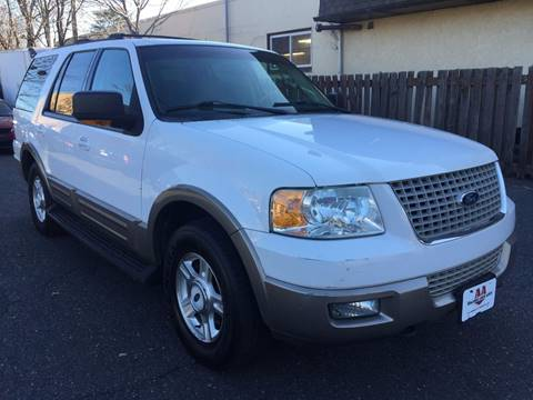 2003 Ford Expedition for sale in Bergenfield, NJ